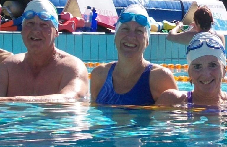 Atlantis Masters Swim Club